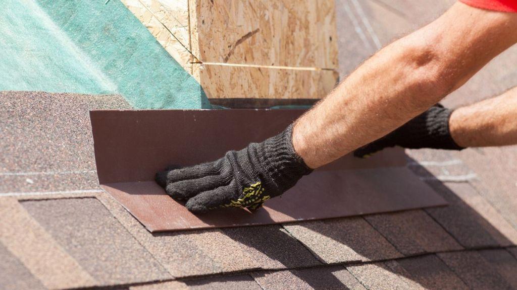 Hunterdon County Roofing Service