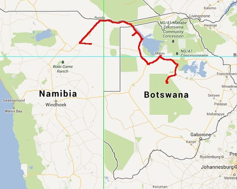 Naar Namibië (2015-09)