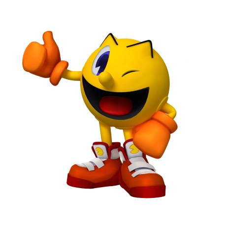 Pac-Man_Party's_Pacman_(W._Wink)
