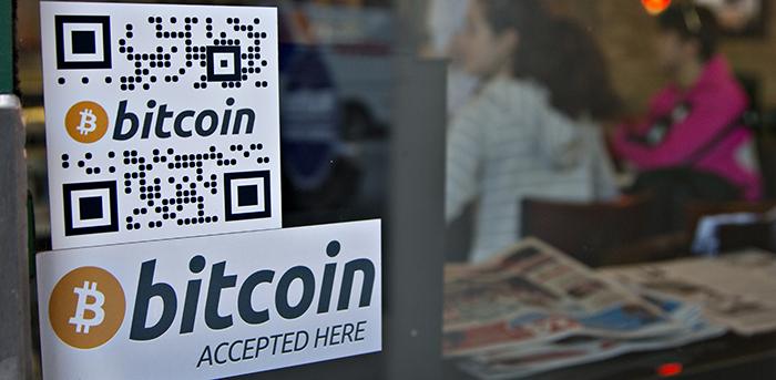 Bitcoin boutique