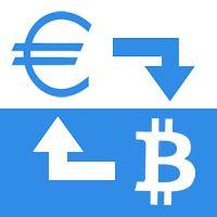 euro-to-bitcoin