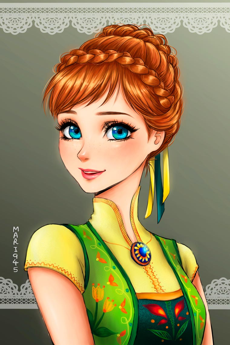 princesses-disney-manga-mari945-2