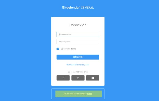 Bitdefender Internet Security 2016 02