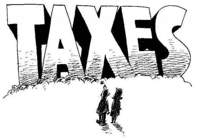 Taxes-Contribuables-Associés-Trop-d-impots-nouvelles-taxes