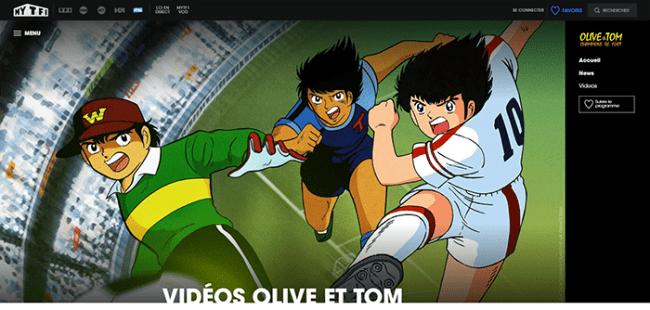 Olive et TOm mytf1 02