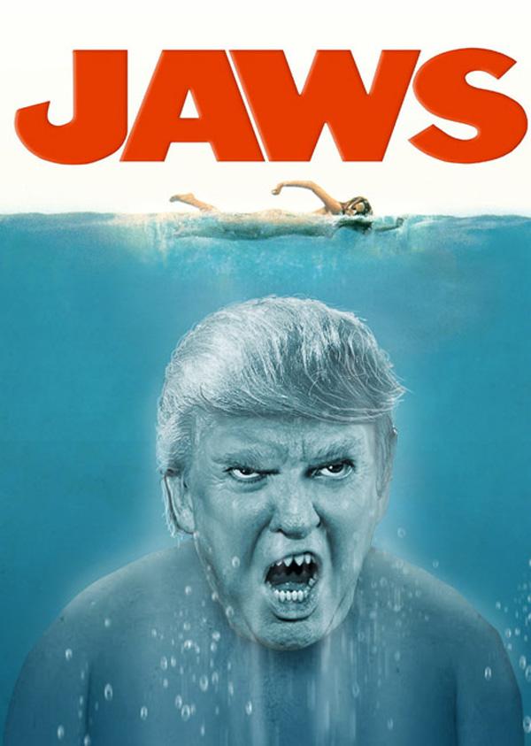 TrumpJaws