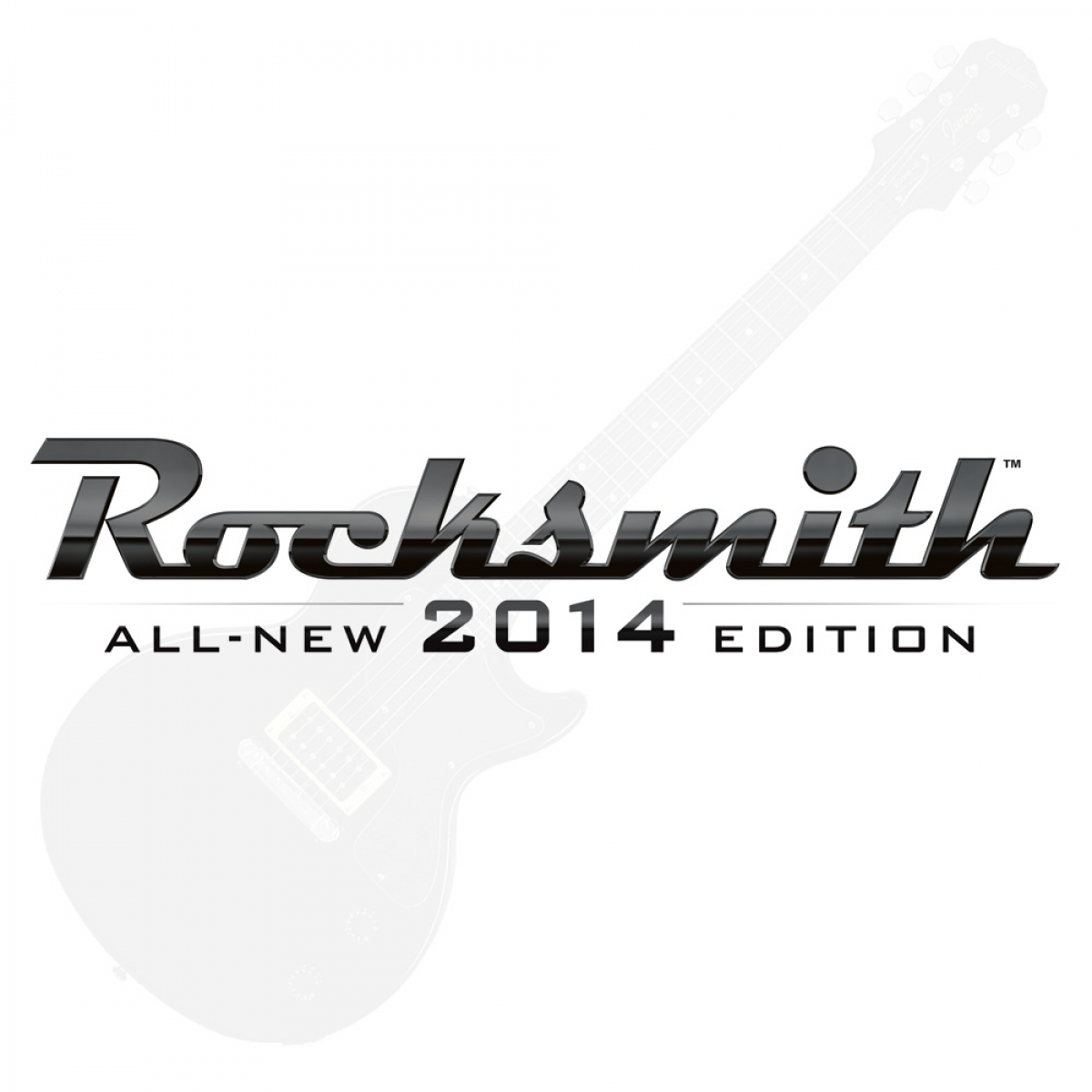 Rocksmith 2014: Can you learn to play guitar using console