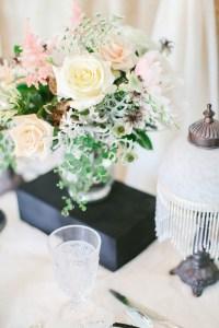 Vintage Estate Wedding I New Jersey Wedding Planner I Jersey Shore Wedding Planning I Wilson Hall I Floral Arrangement