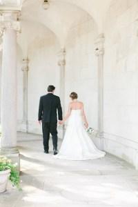 Vintage Estate Wedding I New Jersey Wedding Planner I Jersey Shore Wedding Planning I Wilson Hall I Bride and Groom