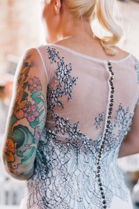 Artistic Boho Wedding I New Jersey Wedding Planner I Jersey Shore Wedding Planning I Boho Wedding Dress