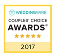 Dee Kay Events Wedding Wire Couples Choice 2017 NJ Wedding Planner