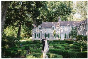 Appleford Estates Wedding Planner I Dee Kay Events I Philadelphia Wedding