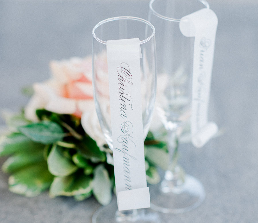 Dee Kay Events | Rachel Pearlman Photography | Jersey Shore Wedding Planner Dee Kay Events | Rachel Pearlman Photography | Jersey Shore Wedding Planner | New Jersey Wedding Planner I Wedding Glasses