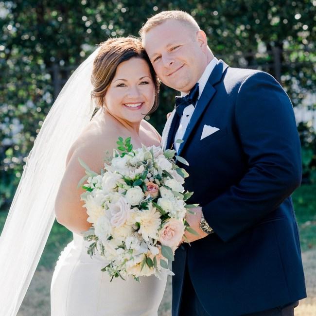 Dee Kay Events | Rachel Pearlman Photography | Jersey Shore Wedding Planner | New Jersey Wedding Planner | Jersey Shore Bride and Groom