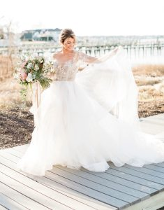 Clarks Landing Yacht Club Wedding Planner