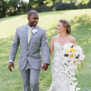 New Jersey Wedding Planner, Dee Kay Events NJ Wedding Planner (Photo by Natalie Franke)