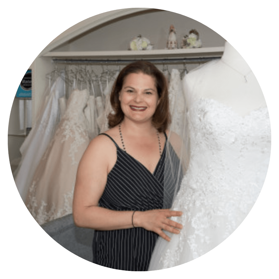 Michelle Files Premiere NJ woman-owned wedding businesses