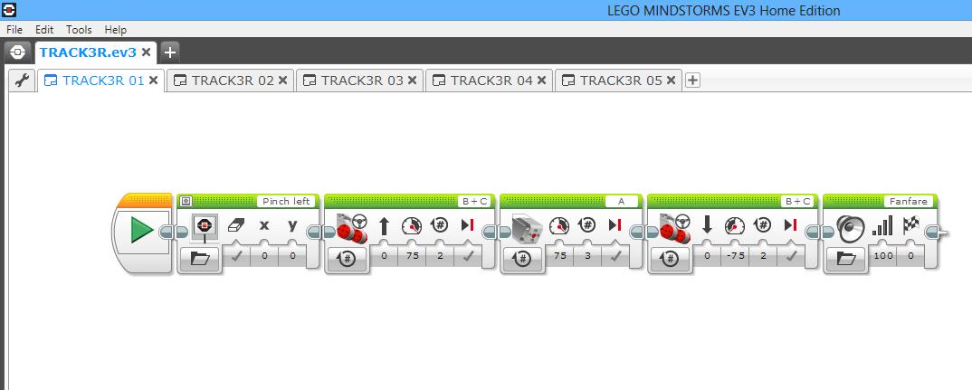 Getting Started With Lego Mindstorms EV3 – Deelip.com
