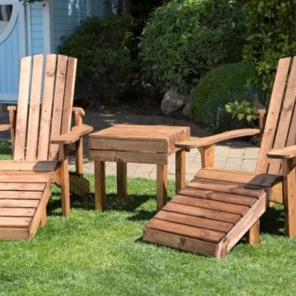 Aidandack Patio Set