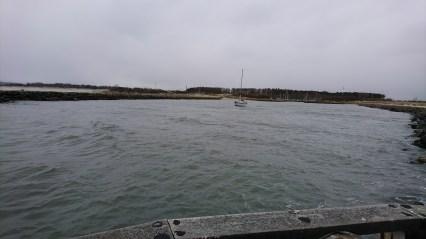 Maxi 77 Lavvandet og pålandsvind Rønnerhavnen (1)