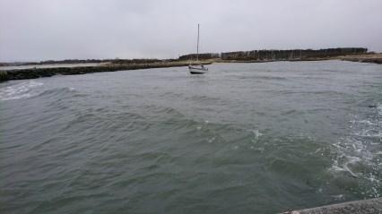 Maxi 77 Lavvandet og pålandsvind Rønnerhavnen (4)