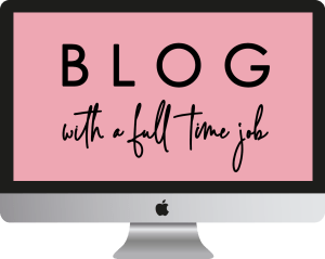 Blog-With-A-Full-Time-Job