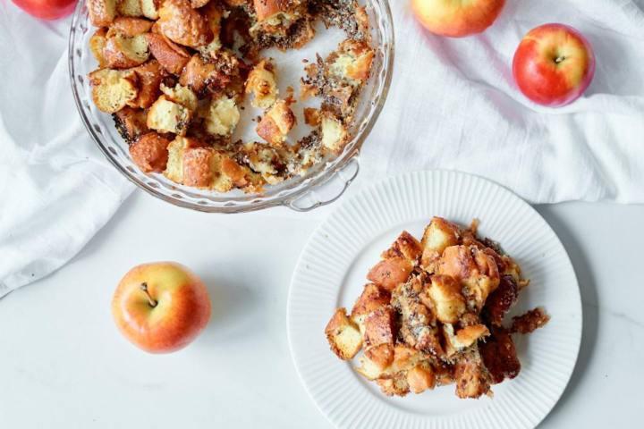Breakfast-Donut-Casserole-recipe 2-min