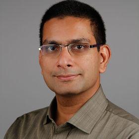 Kashyap Kompella   Strategic Advisor   Deep Analysis