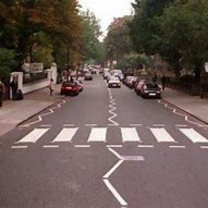 Crossing the Abbyy Road