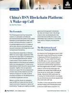 BSN Blockchain Report