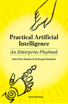 Practical AI book