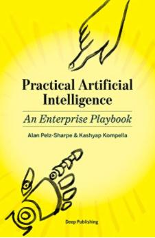 Practical AI book
