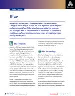 IPwe report