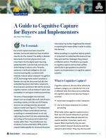 Cognitive Capture Report