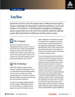 Anyline | Deep Analysis | Vendor Vignettes