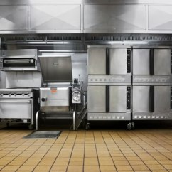 Industrial Kitchen Cleaning Services Laminate Flooring Nationwide Commercial Contractor Diverse Deep
