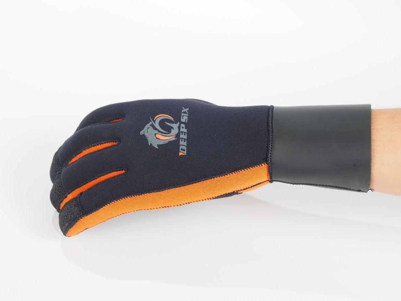 5mm Deep 6 Gloves
