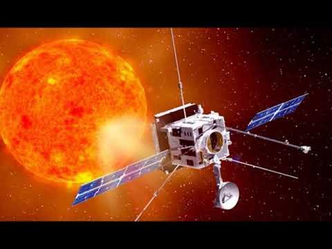 आदित्य-एल 1 उपग्रह मिशन