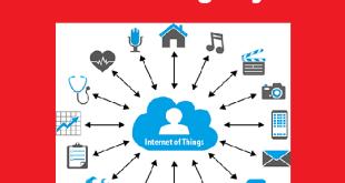 इंटरनेट ऑफ थिंग्स | Internet of Things