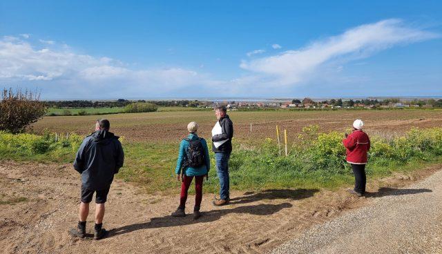 Deepdale Farm Guided Walks