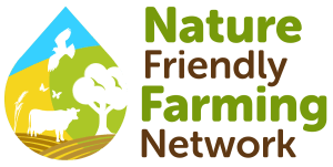 Member of the Nature Friendly Farming Network