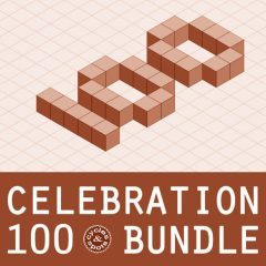 Celebration 100 Bundle <br><br>– 453 Loops & One-Shots (Chords, Vocals, Claps, Kicks, Hihats, Synth-Percussion-Sequences), 1 Construction Kit, 500 MB, 24 Bit Wavs.