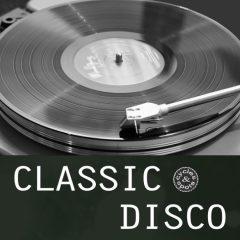 Classic Disco <br><br>– 10 Themes (Wav+MIDI), 282 MB, 24 Bit Wavs.