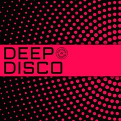 Deep Disco <br><br>– 5 Construction Kits, 500 MB, 24 Bit Wavs.