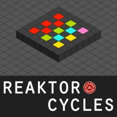 Reaktor Cycles <br><br>– 1 Reaktor Ensemble (Full Version 6.1 & Higher), Several Hundrets Of Embed Sounds, 453 MB.