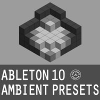 presets,ableton,live,ambient,chillout,patches,sounds