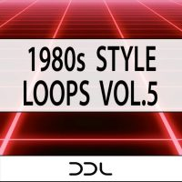 download,synthwave,80s,eighties,samples,loops,midi,lazer,neon,construction kits