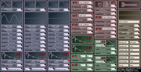 vst,synth,download,free,music,audio,productions
