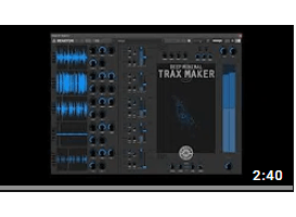 reaktor,minimal,techno,nativeinstruments,native instruments