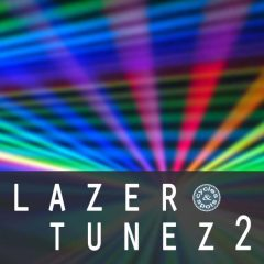 Lazer Tunez 2 <br><br>– 10 Themes (Wav & MIDI), 183 MB, 24 Bit Wavs.